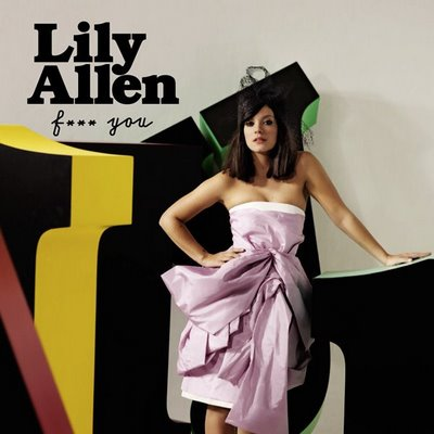 fuck you lily allen