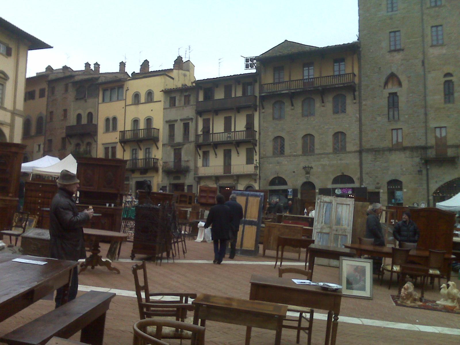 Il blog delle ragazze archivio giornaliero 15th for Arezzo antiquariato
