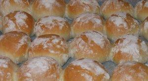 Attenti al pane #4: i panini alla ricotta