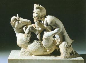 Sesso animalesco: uomini e bestie