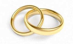 Matrimonio che dura, fede che si logora