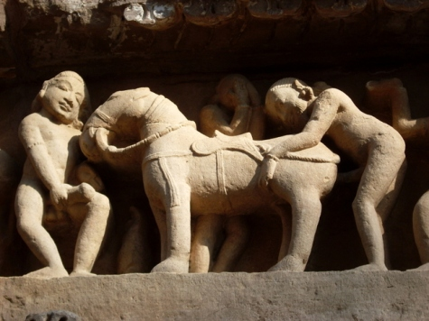 Khajuraho - I templi dell'amore