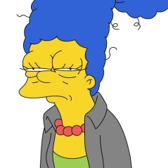 exhausted-marge