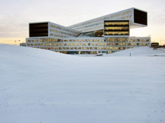 Office – Statoil Regional and International offices (Norway) A-Lab