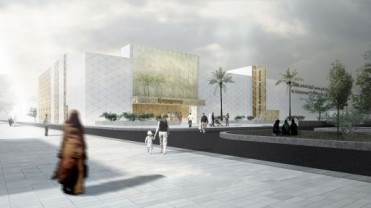 Health – New Sulaibikhat Medical Center (Kuwait) AGi Architects