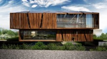 Office – Selcuk Ecza Headquarters (Turkey), Tabanlioglu Architects
