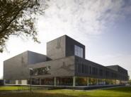 Schools – Fontys Sports College (Netherlands) Mecanoo International