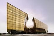 Shopping – Emporia (Sweden), Wingardh Arkitektkontor