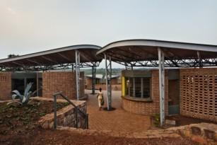 Civic and Community – Women's Opportunity Centre (Rwanda), Sharon Davis Design