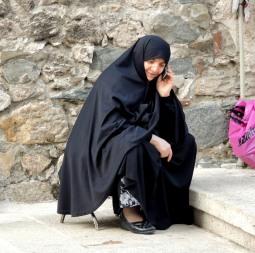 Cappadocia 1087